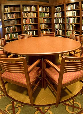 Using Special Collections