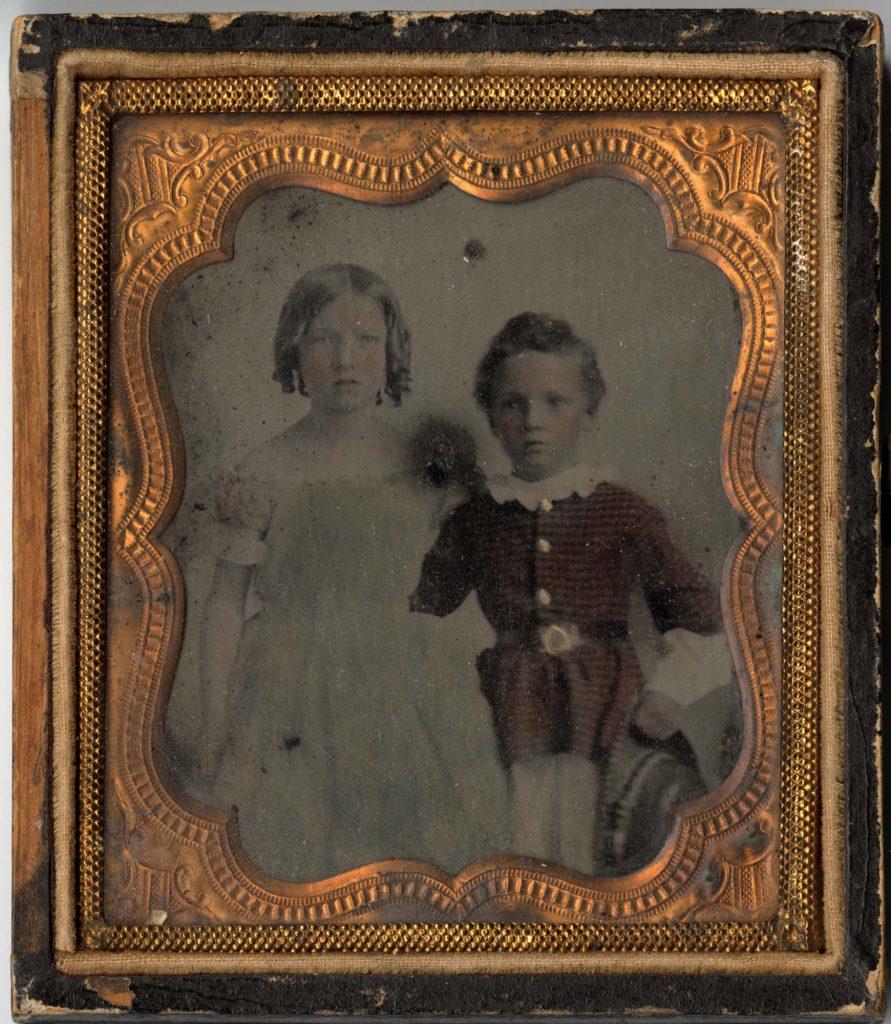 Barnwell Daguerreotype