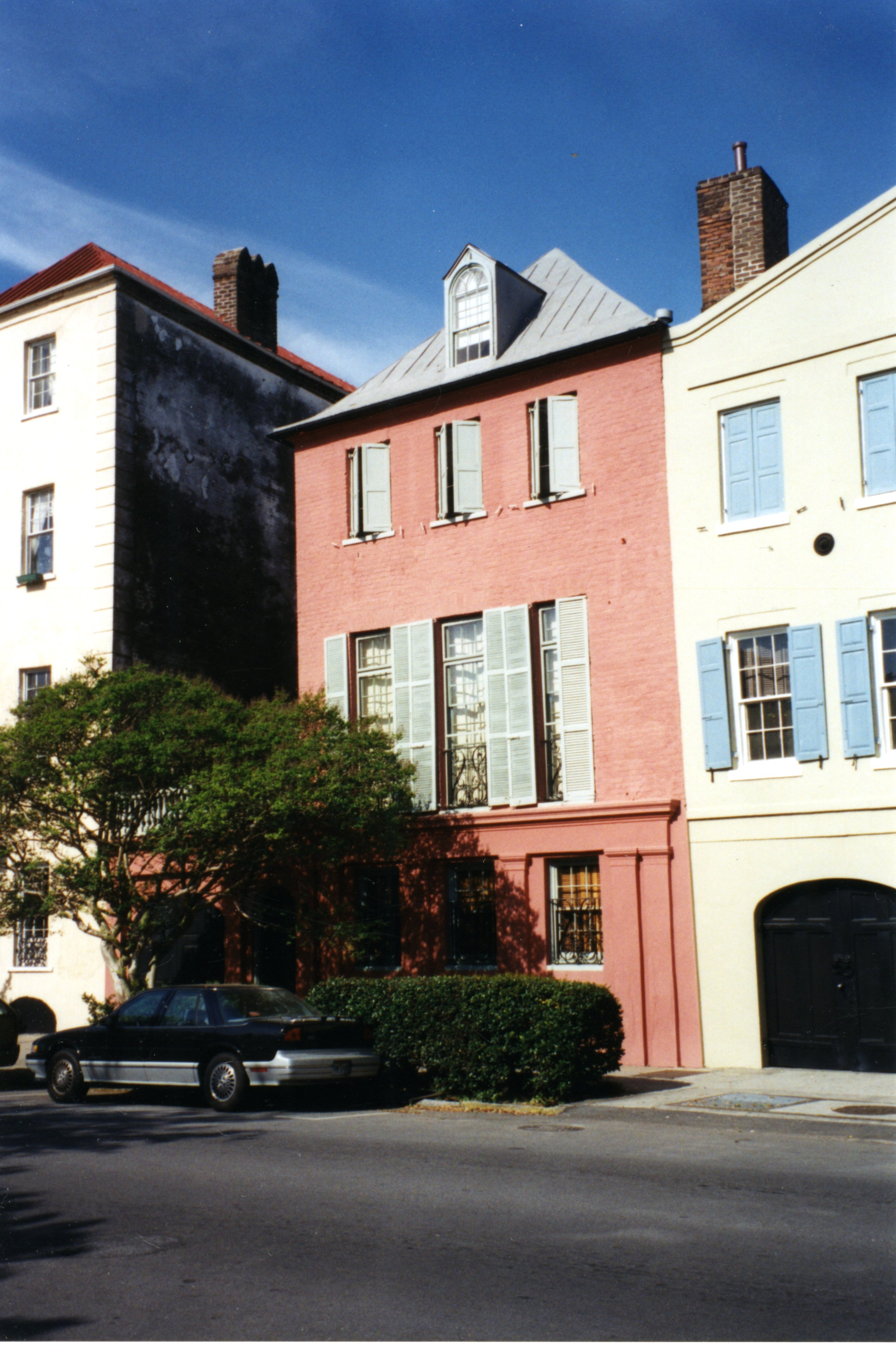 89 East Bay Street
