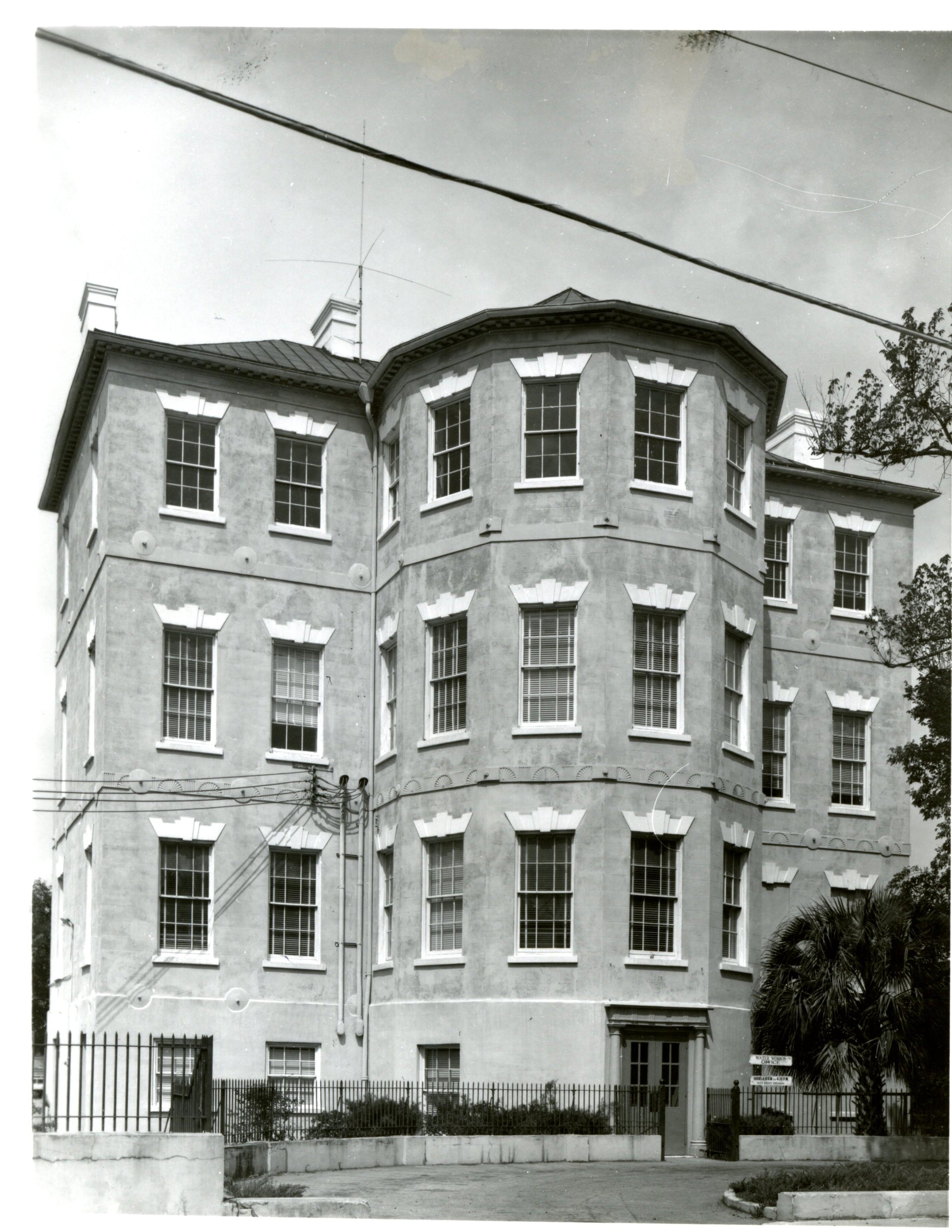 14 George Street