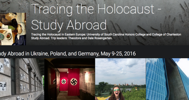 Tracing the Holocaust Photographic Record