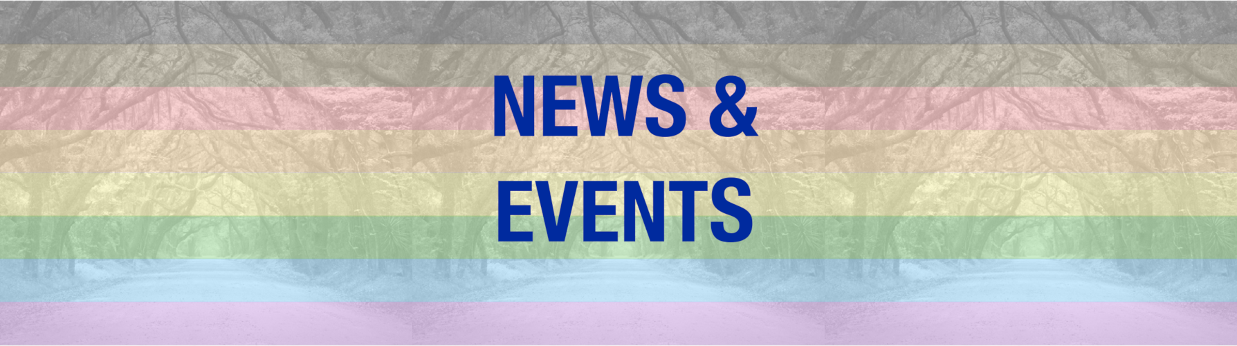 Documenting LGBTQ Life: News and Events