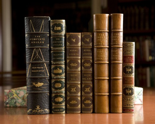 Rare Books and Pamphlets