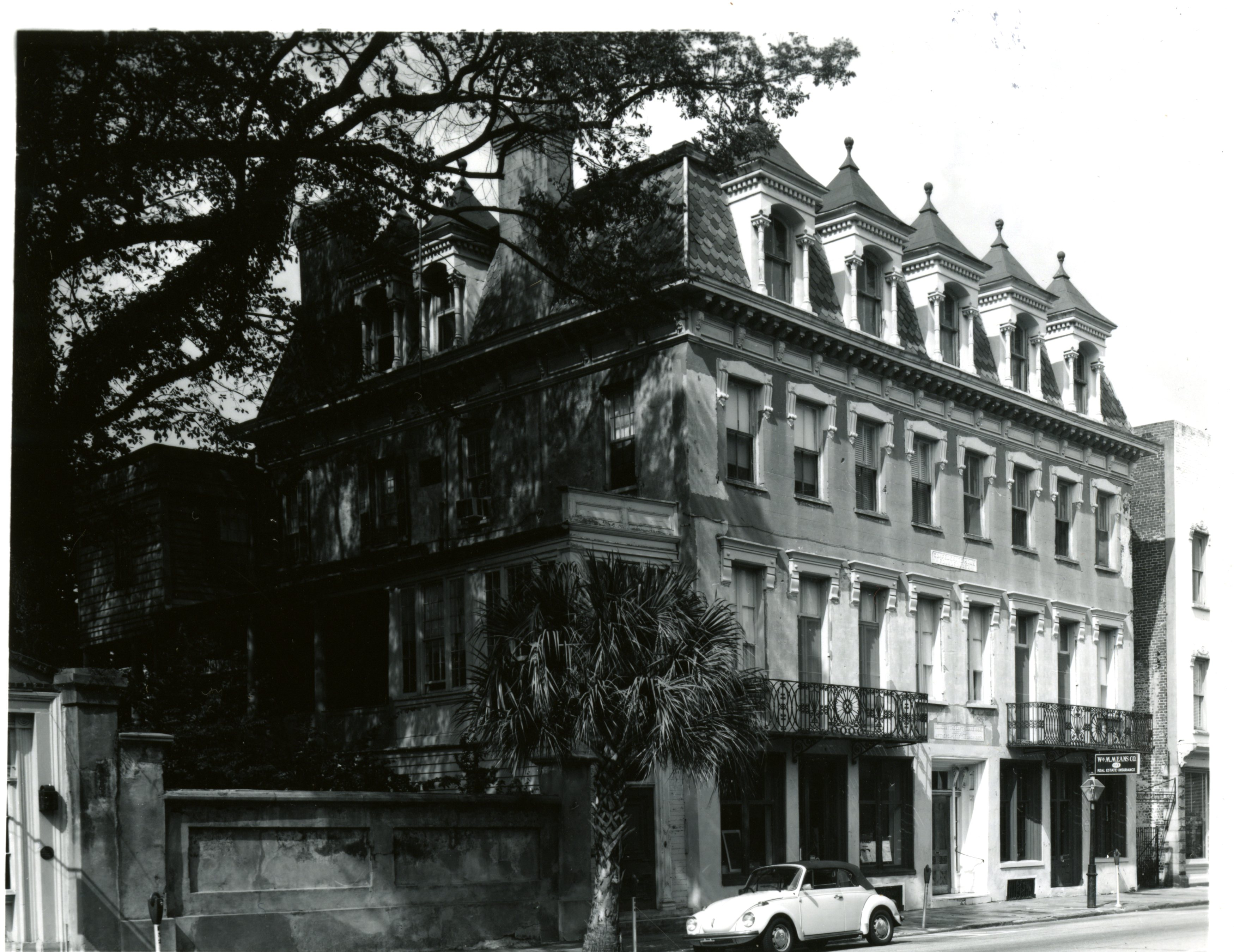 62 Broad Street