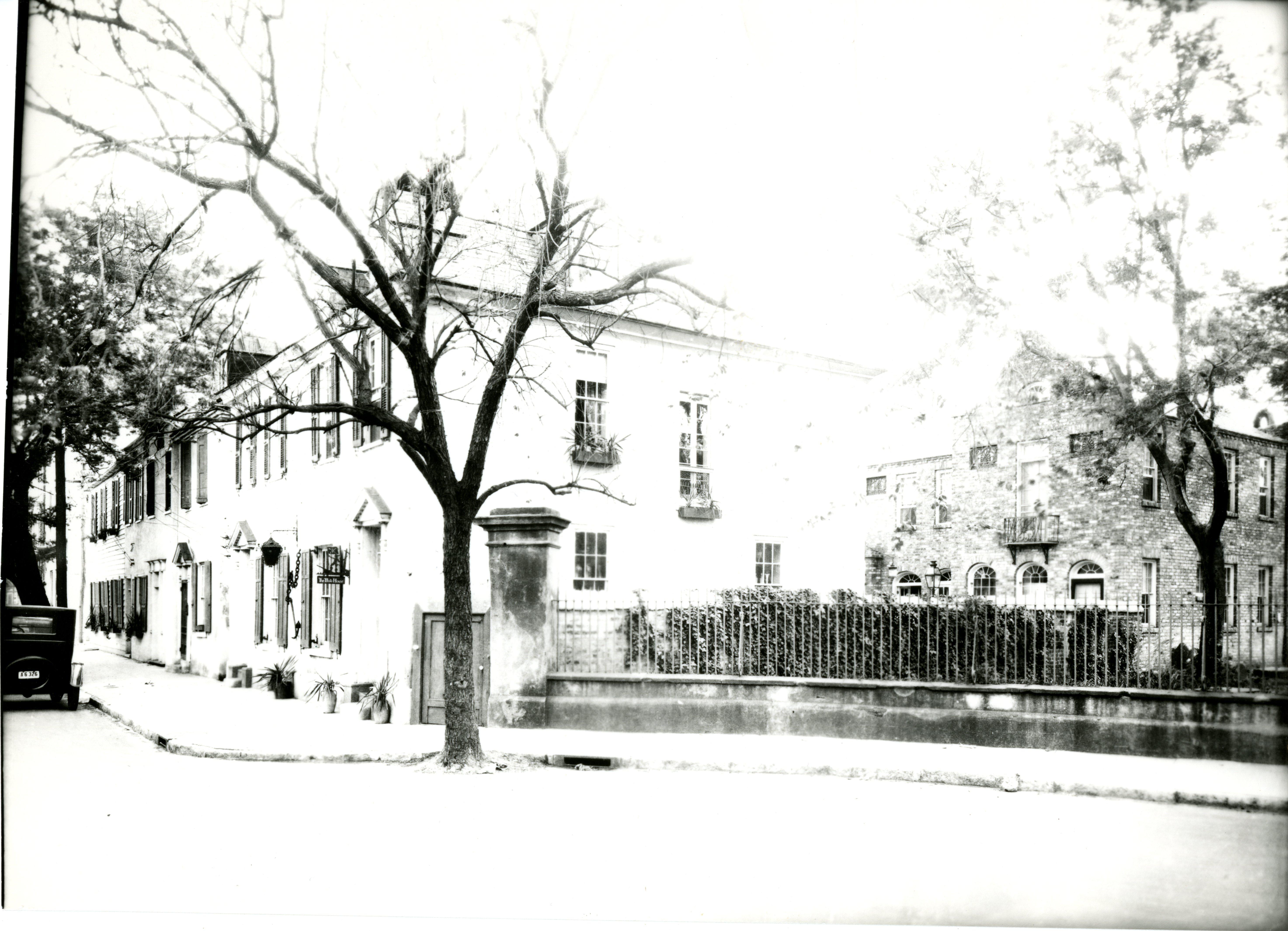 141-145 Church Street