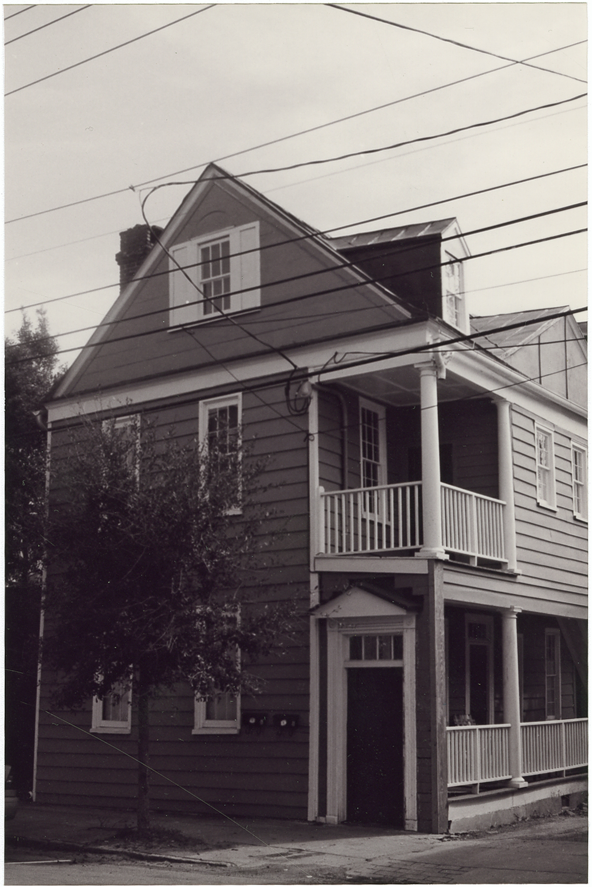 221 Calhoun Street