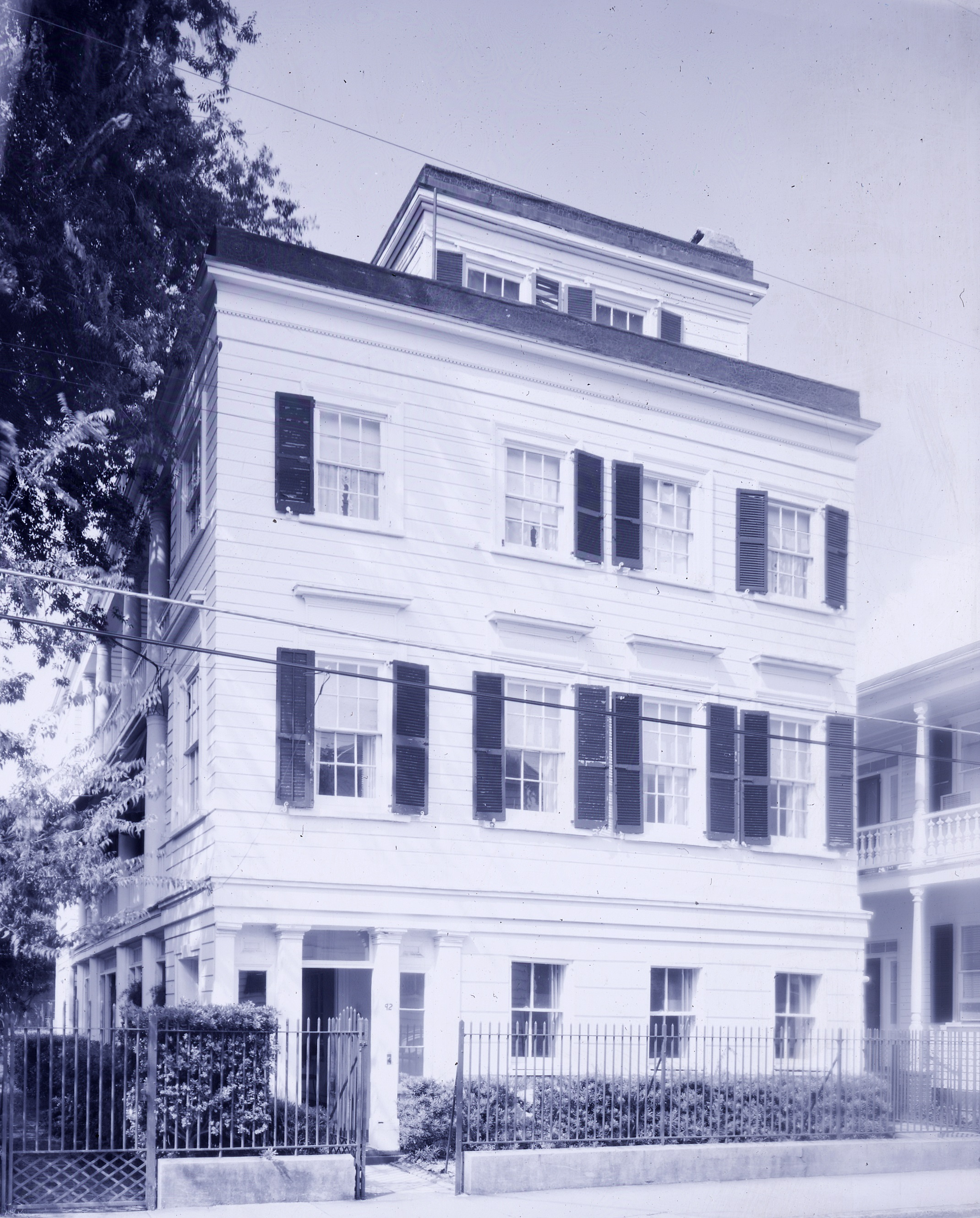 Eliza Seymour Lee House