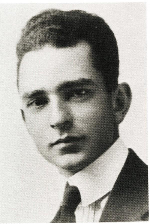 Loutrel Briggs