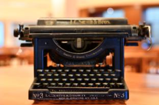 New Exhibit: John Rivers Communication Museum